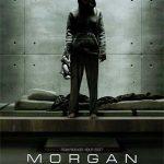 Morgan (first trailer).