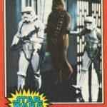 Star Wars: The Original Topps Trading Card Series by Gary Gerani (book review).