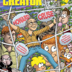 Comic Book Creator # 12 Spring 2016 (magazine review).