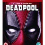 Deadpool – Blu-ray edition (Blu-ray film review).