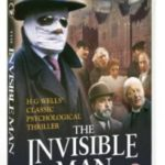 The Invisible Man (1984) (TV series DVD review).