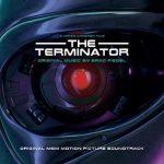 The Terminator: Original Music by Brad Fiedel (soundtrack review).