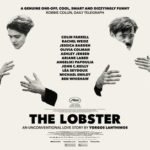 The Lobster (2016)  (a film review by Mark R. Leeper).