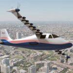 Meet Max, the electric plane.