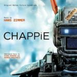 Chappie soundtrack by Hans Zimmer   (CD review)