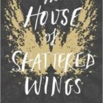 The House Of Shattered Wings by Aliette de Bodard  (book review)