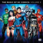 The Music Of DC Comics Volume 2    (CD review)