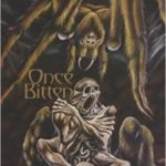 Once Bitten edited by Steve Lewis (book review).