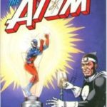 Showcase Presents: The Atom, Vol. 1 by Gardner Fox and Gil Kane (graphic novel review).