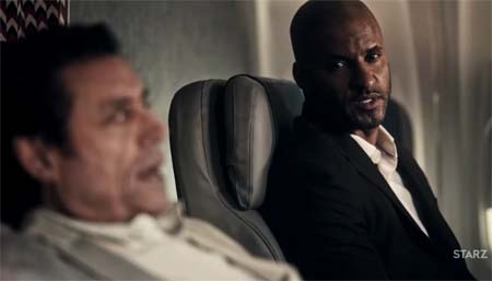 American Gods: worship the second season? (trailer).