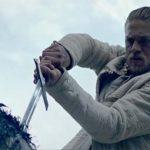 King Arthur: Legend of the Sword (first trailer).