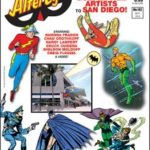 Alter Ego # 142 September 2016 (magazine review).