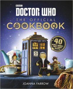 DrWhoOfficialCookbook