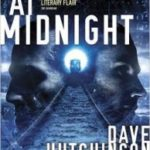 Europe At Midnight by Dave Hutchinson (book review).