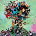 Suicide Squad: Original Motion Picture Score by Steven Price (CD review).