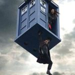 Time Of The Doctor: The Unoffical And Unauthorised Guide To Doctor Who: 2012 & 2013 by Stephen James Walker (book review).