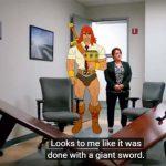 Son Of Zorn (new fantasy comedy TV series trailer).