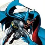 Batman Illustrated Vol. 1 by Neal Adams (graphic novel review).