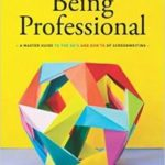Being Professional by Adam Coplan (book review).