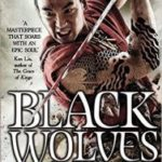 Black Wolves (The Black Wolves trilogy book 1) by Kate Elliott (book review).