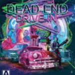 Dead-End Drive-In (1985) (Blu-ray film review).