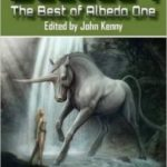 Decade 1: The Best Of Albedo One Paperback edited by John Kenny (book review).