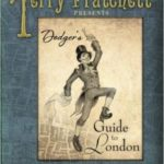 Dodger's Guide To London by Terry Pratchett (book review).