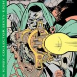 Jack Kirby Collection Sixty-Eight (magazine review).