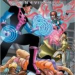 Legion Of Super-Heroes: When Evil Calls by Paul Levitz, Geraldo Borges, Yildiray Cinar and Phil Jimenez (graphic novel review).