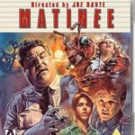 Matinee (1993) (Blu-ray film review).