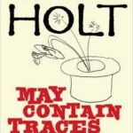 May Contain Traces Of Magic by Tom Holt (book review).