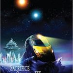 Sacrifice On Spica III (The Telemass Quartet, Part Two) by Eric Brown (book review).