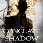The Conclave Of Shadows (Missy Masters book 2) by Alyc Helms (book review).