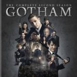 Gotham – The Complete Season 2 boxset (DVD TV series review).