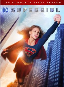Supergirl: Schott Through the Heart episode (trailer).