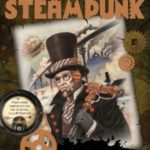 How To Draw Steampunk by Bob Berry, Joey Marsocci & Allison Deblasio (book review).