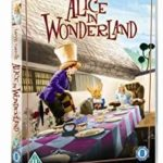 Alice In Wonderland (1933) (DVD film review).