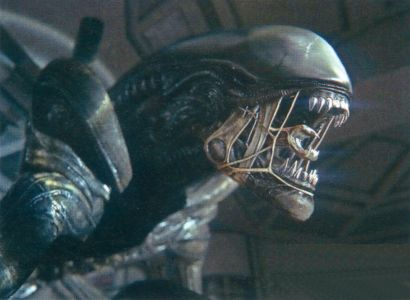 The 40th anniversary of Ridley Scott's Alien is upon us.