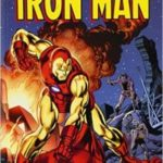 Essential Iron Man – Volume 5 by Len Wein and Mike Friedrich (graphic novel review).
