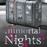 Immortal Nights: An Argeneau Vampire novel by Lynsay Sands (book review).