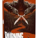 The Burning Steelbook (1980) (film Blu-ray review).