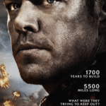 The Great Wall: new Matt Damon fantasy movie.