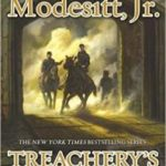 Treachery's Tools : the Tenth Book of the Imager Portfolio by L.E. Modesitt, Jr. (book review).