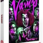 Vamp (1986) (DVD film review).