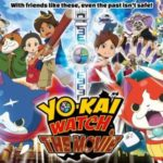 Yo-Kai Watch: The Movie Event (2016) (a film review by Mark R. Leeper).