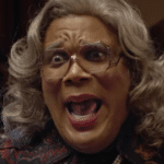 Tyler Perry's Boo! A Madea Halloween (film review by Frank Ochieng)