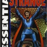Essential Doctor Strange Volume 2 by Roy Thomas, Dan Adkins and Gene Colan  (graphic novel review)