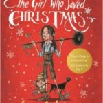 The Girl Who Saved Christmas by Matt Haig and Chris Mould (book review).