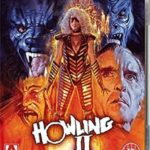 Howling II: Your Sister Is A Werewolf (1985) (Blu-ray film review).
