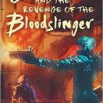 Jubal Van Zandt And The Revenge Of The Bloodslinger by eden Hudson (book review).